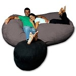 COVER ONLY - 7.5 ft Lounger